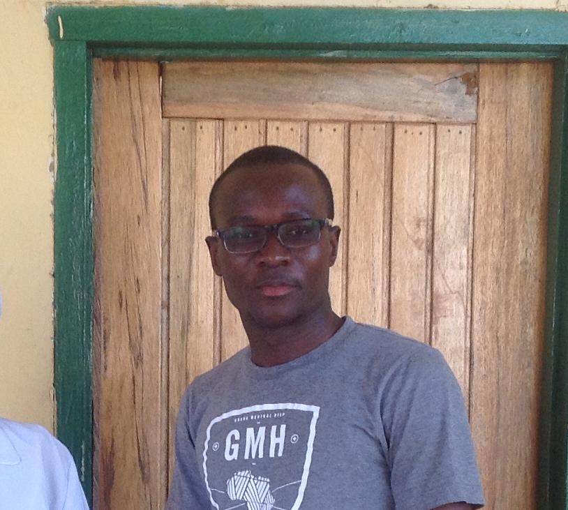 Dr. Dominic Akansiadi Akaateba