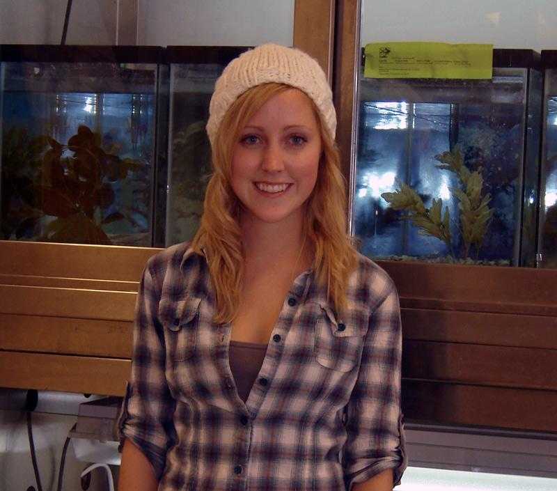 Olivia Knight