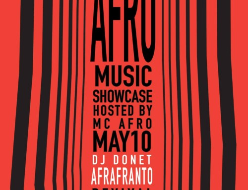 GMH Hosts Ghanaian-Themed Afro Music Showcase in West Toronto